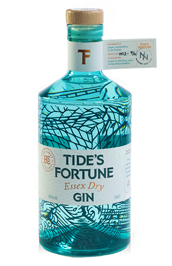 Tide's Fortune bottle
